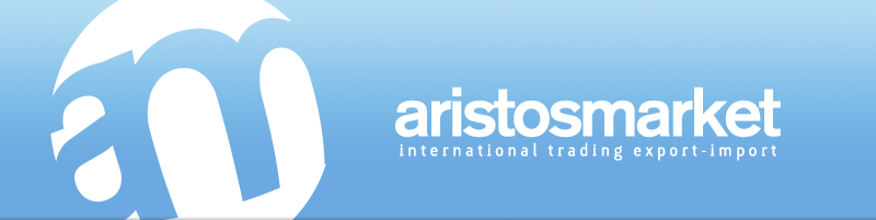 ARISTOS MARKET - international trading export-import